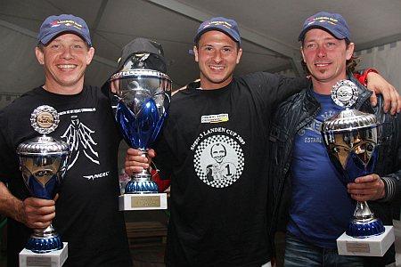 Sieger Drei Nationen Cup Superbike 2009