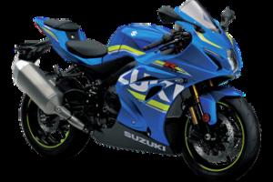 Suzuki GSX-R 1000R zum Mieten
