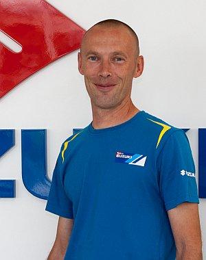 Daniel Kanzig, Serviceberater